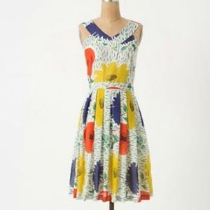 Girls from savoy silk sundress